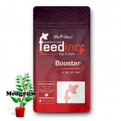 GREEN HOUSE FEEDING BOOSTER...