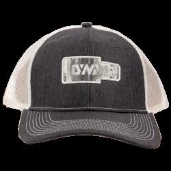 DynaHat: Black cap